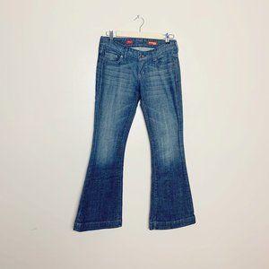 SALE! Blue Express Stella Jeans Size 2S EUC